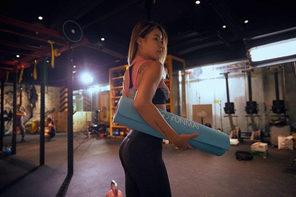 proper workout clothes