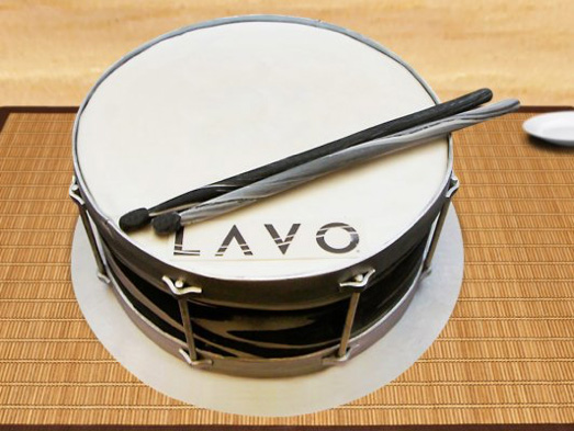 Drum Musical Cake ideas for girls