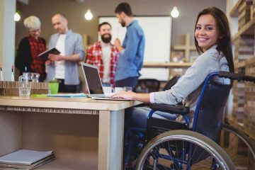 adaptive clothing for disabled woman
