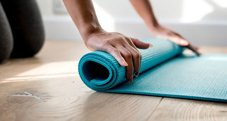 daily yoga exercises for beginners