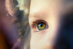 handling child eye problem with different treatments
