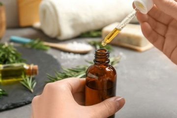 the benefits of using rosemary oil