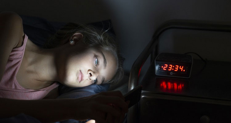 health issues caused by lack of sleep