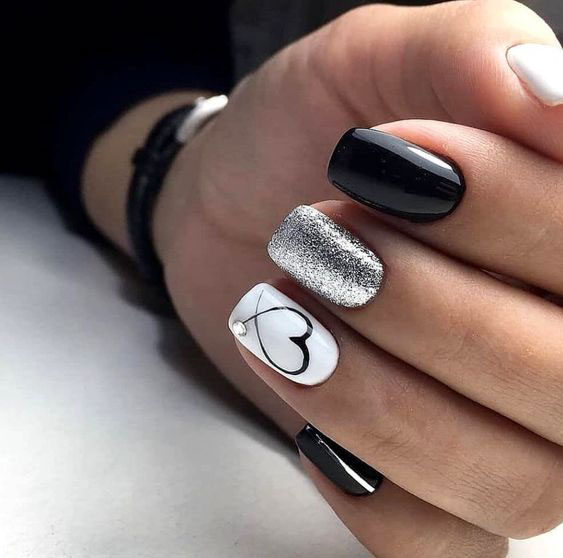 nail art for the perfect look
