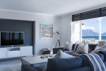 6 Simple Ways to Turn Your Living Room intoa Minimalist Paradise