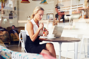7 Ways Business Woman Project Their Confidence and Get Your Attention