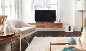 Declutter the Room Simple-Ways-to-Turn-Your-Living-Room ntoa Minimalist Paradise