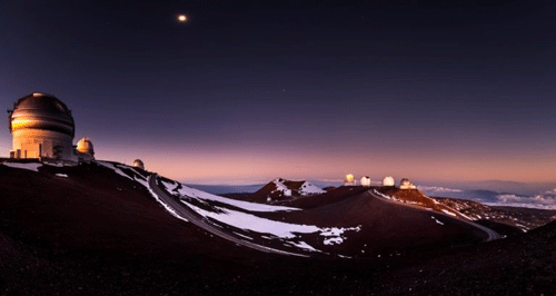 Mauna Kea Amazing Places in the World to Go Stargazing