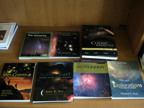 astronomy books Amazing Places in the World to Go Stargazing