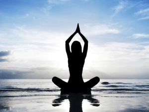 meditation and yoga 5 Biggest Stress Busters of All Time