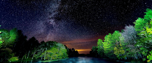 nova_scotia.-6-Amazing-Places-in-the-World-to-Go-Stargazing