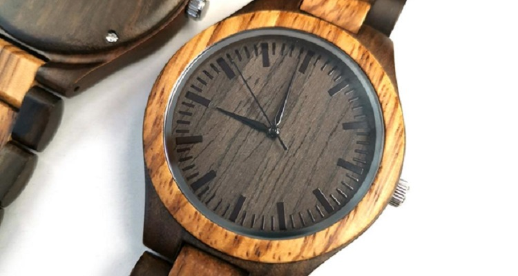 LUX WOOD WATCHES FOR WOMEN