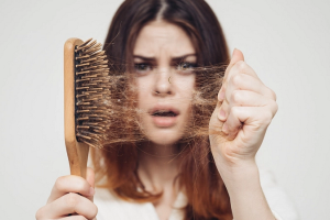 Reason Why Your Hair Falls Out A Complete Guide