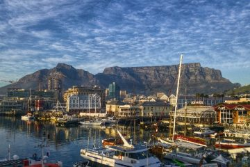 Cape Town Excitement And Activities With Localgrapher