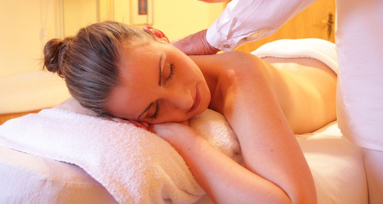 9 Legit Reasons Why You Need a Massage therapy
