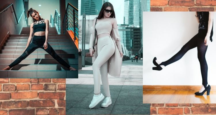 How To Style Leggings To Create Different Looks