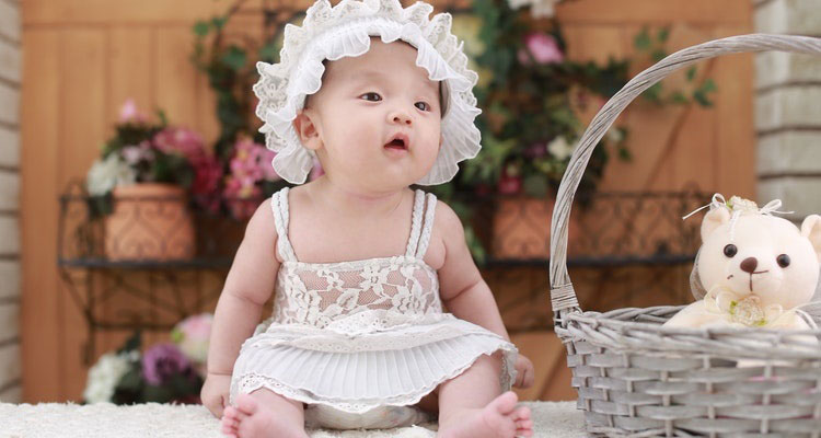 great ways to celebrate arrivial of a baby