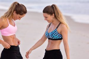 Get Fit and Tone up The Best Exercises for Women