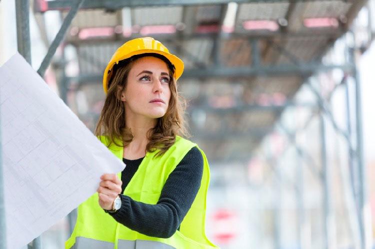 Women In Construction Breaking The Field Stereotype