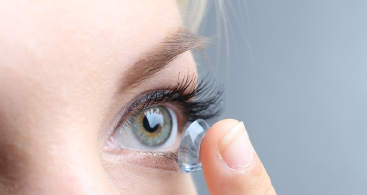 All About Contact Lens Hygiene and Care