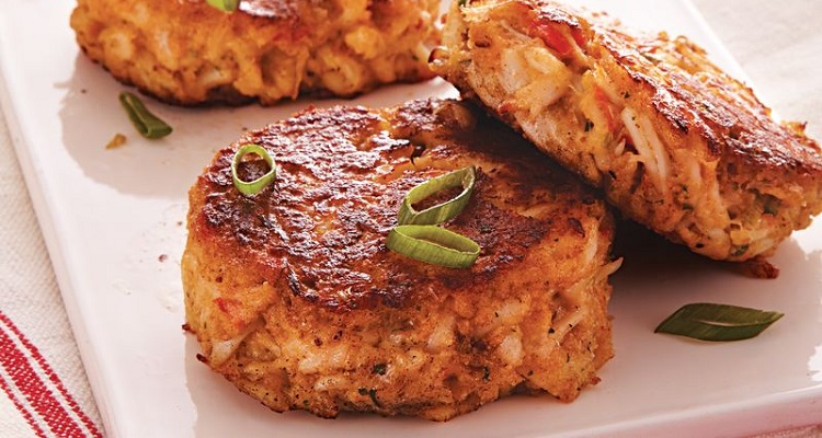 Sea food What Makes Maryland Crab Cakes So Special