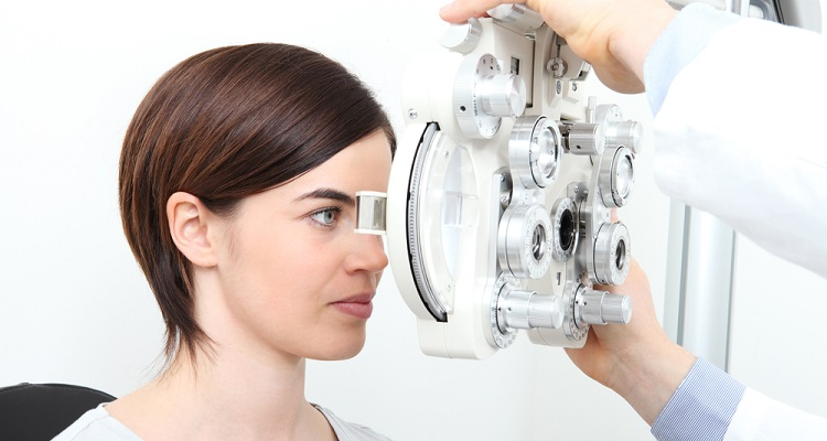 Fort Myers Eye Exam 101 Why An Eye Exam Is Important To Have