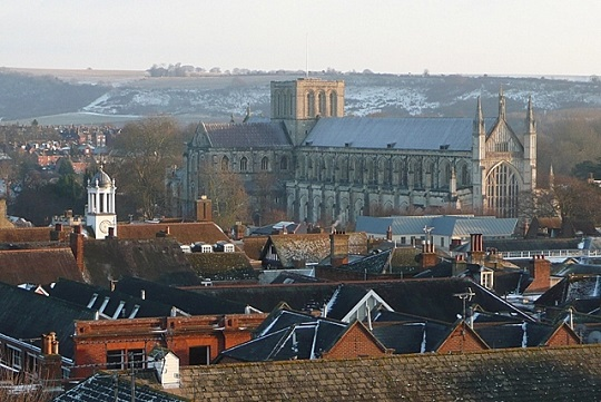 Winchester UK Destinations Worth Visiting For Christmas
