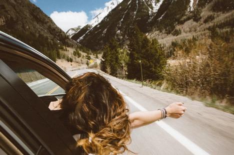 A mini road trip