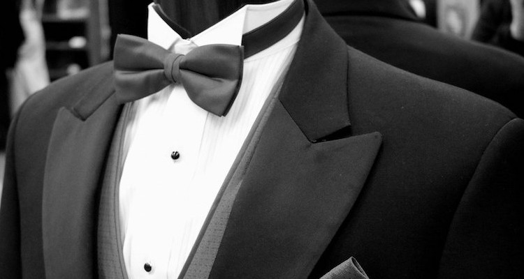 Tuxedo Suits for Him