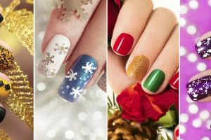 Top 4 Vacation Nail Designs For Your Mid-Winter Tropical Vacation