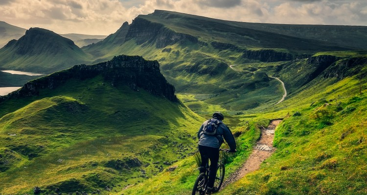 Skye – For the Outdoorsy Traveller