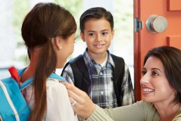 5 Useful Tips for Busy Moms During Back To School Season