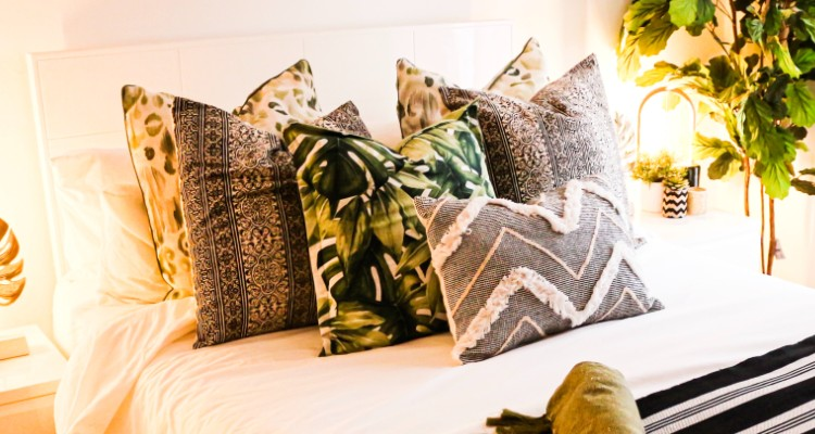 How You Can Choose the Right Pillow!