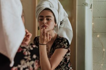 6 Beauty Habits that you Make Feel Good about yourself