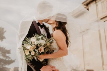Five Ways to Achieve Your Dream Wedding on a Low Budget