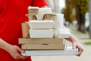 How To Introduce Food Delivery To Your Family Business