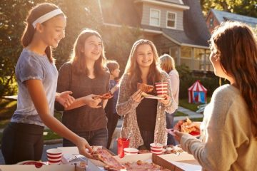 A Parent's Guide to Throwing the Ultimate Teen Birthday Party