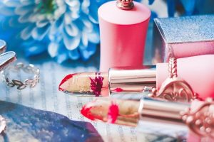 5 Beauty Products for Clear Skin