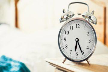 5 Ways On How To Fix Your Sleep Schedule