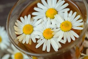 Is Chamomile Tea Safe For Babies?