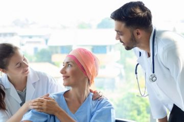 How to Support Someone with Cancer from Afar