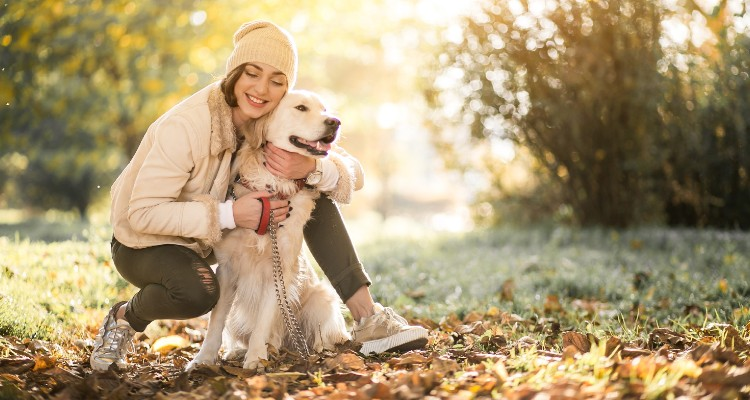 Pet Therapy: How Animals Improve Human Mental Health