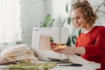 What Is A Heavy-Duty Sewing Machine and When Do You Need One?