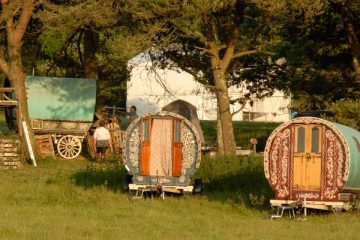 The Better Truth Of Gypsy Living (And It's Not That Bad)