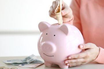 Top Tips for Saving Money During Lockdown
