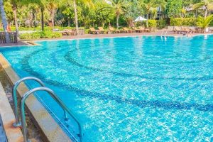 How to Prevent Water Evaporation in Swimming Pools?