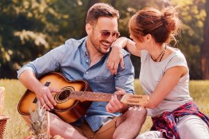 5 Modern Rules of Dating