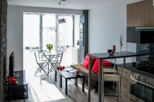 6 Details that will Upgrade your Simple Apartment