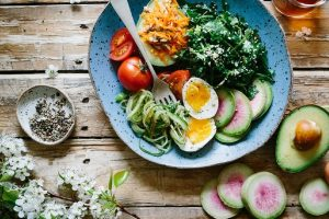 The Crucial Elements of a Balanced Diet (And Why this is Important)