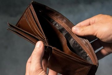 Dealing with Financial Issues: 6 Smart Solutions for You